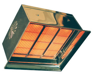 infra-red heaters